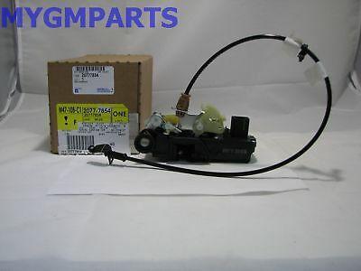 Sponsored Ebay Pontiac Gm Oem 07 10 G6 Rear Door Lock Actuator Motor 20777854 Pontiac Ebay Actuator