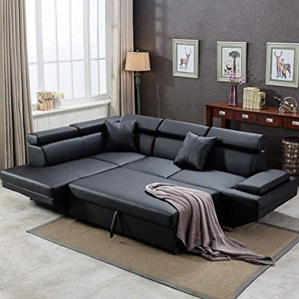 Reasons For Why You Should Use A Corner Couch Sofa Bed Living