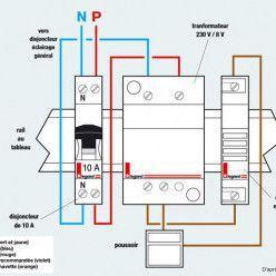 Telecharger Votre Guide Gratuit Sur L Installation Electrique En 2020 Schema Electrique Maison Schema Electrique Plan Electrique