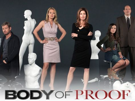 Body of Proof with Dana Delaney and Jeri Ryan Medical examiner - medical examiner job description