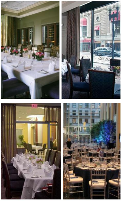 14 Best Davio's Boston Images On Pinterest  Boston Dining Room Endearing Boston Private Dining Rooms Inspiration