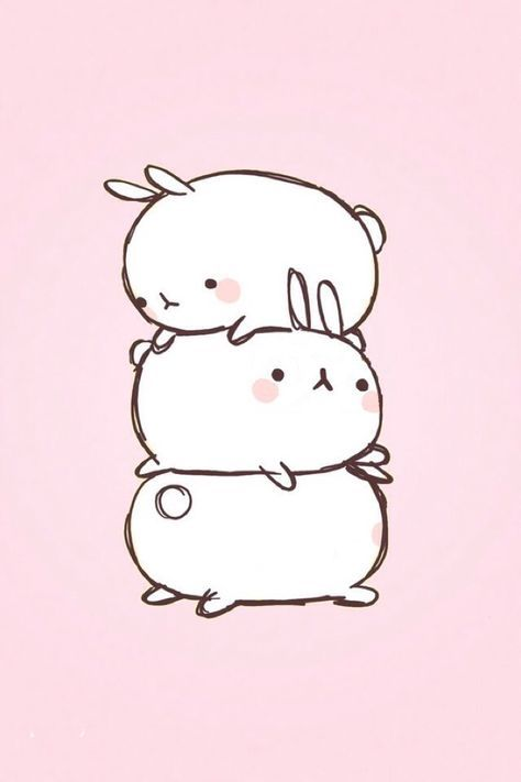 Find More Kawaii Wallpapers For Your Iphone Android
