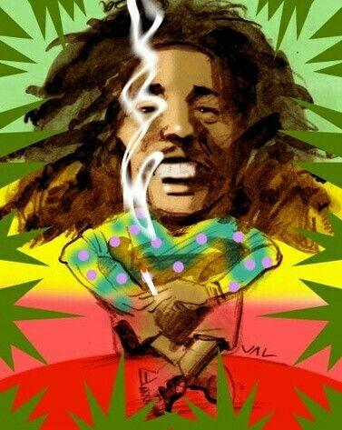 Pin By Libbie Klr On Rasta Fari Reggae Bob Marley Bob Marley