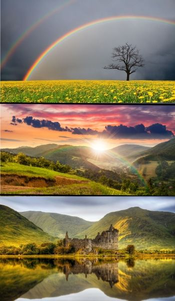 Landscape Photography With Your Phone Camera Landscape Photography Cool Landscapes Landscape