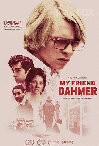 Ver My Friend Dahmer 2017 Online Latino Hd Pelisplus Movies Online Streaming Movies Full Movies Online Free