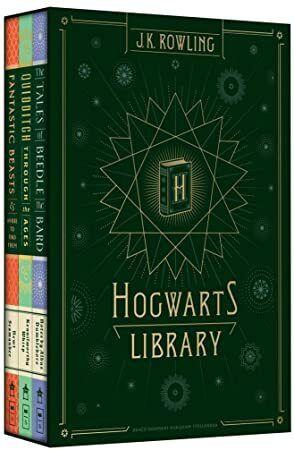 Free Ebook Hogwarts Library Harry Potter Hogwarts Library Hogwarts Free Books Online