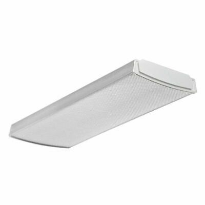 Sponsored Link Lithonia Lighting Lbl2 Lp840 Led Curved Wraparound Ceiling Light 2 Feet In 2020 Lithonia Lighting Lighting And Ceiling Fans Lithonia