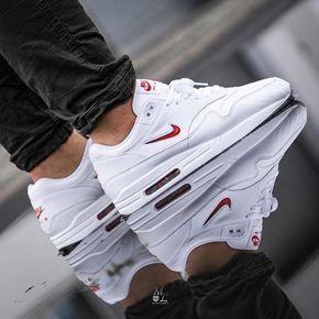 Nike Air Max 1 PRM SC Jewel 'Rare Ruby' : où l'acheter ?