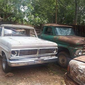 Forsale Rare Classic Car Pontiac 57 Semarang Mobil Klasik