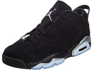 Nike Air Jordan 6 Retro, Chaussures de Sport Homme