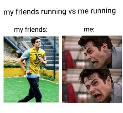 Find images and videos about funny, teen wolf and dylan o'brien on We Heart It - the app to get lost in what you love. Teen Wolf Memes, Teen Wolf Quotes, Teen Wolf Funny, Teen Memes, Crazy Funny Memes, Really Funny Memes, Stupid Funny Memes, Funny Relatable Memes, Haha Funny