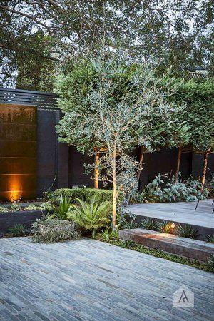 Garden Appreciation In 2020 With Images Landscape Design Modern Garden Urban Garden