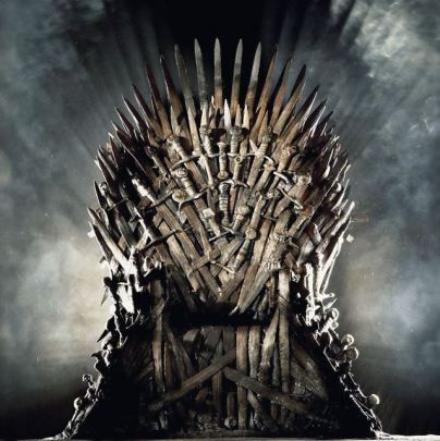 Game Of Thrones Collectibles For Every Fan Iron Throne Game Of