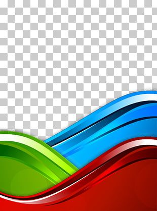 Blue Rgb Color Model Curve Background Blue Green And Red Png Clipart Clip Art Color Free Clip Art