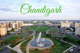 Talk About A Beautiful City Chandigarh City Beautiful