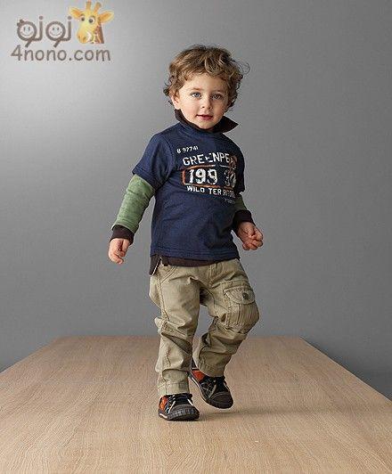 افكار لتنمية قدرات الطفل العقلية فى عمر السنتين Fashion Style Hipster