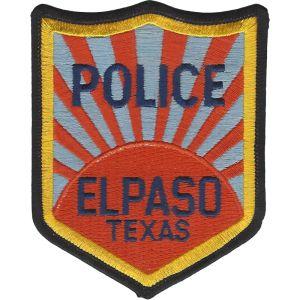 El Paso Tx Pd El Paso Police Police Police Department