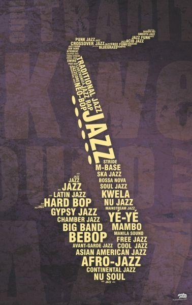 Jazz – Saxophone JAZZ