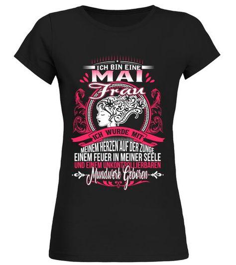 Ich Bin Eine Mai Frau
