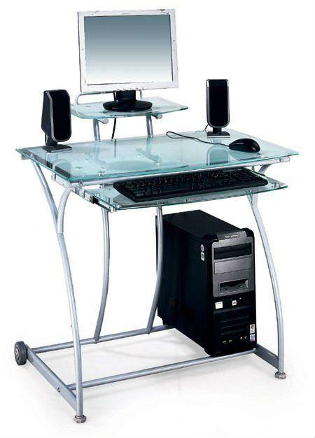Bureau sur un ordinateur