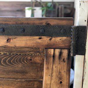 Peter Huber Added A Photo Of Their Purchase Barn Door Latch Barn Door Door Latch