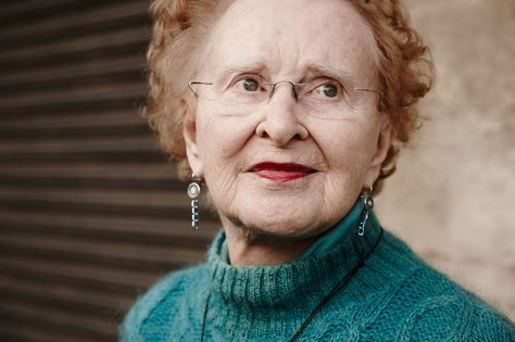 At 90, She's Designing Tech For Aging Boomers (NPR)