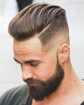 Peinados Hombre Pelo Largo Arriba Undercut Hairstyles Cool Hairstyles For Men Mens Hairstyles