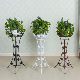 Design Rumah Idaman Rak Pot Minimalis Untuk Teras Rumah Dekorasi Tanaman Rumah Dekorasi Tanaman Desain Interior Ruang Tamu