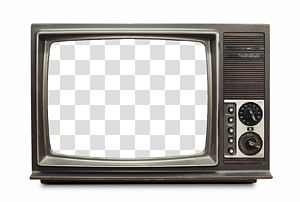 Brown And Gray Crt Television Television Television Tv Transparent Background Png Clipart Instagram Logo Transparent Clip Art Transparent Background
