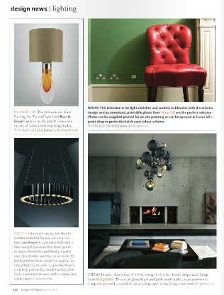 Press Clippings In The UK Editorial Interior Design See More At