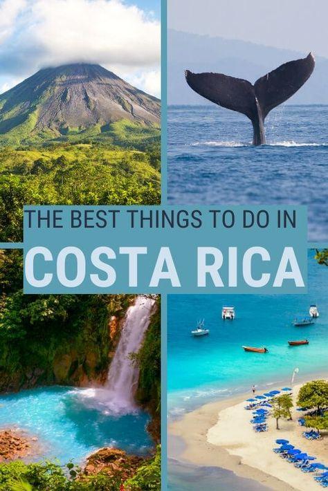 Costa Rica Travel, Vacation In Costa Rica, Visiting Costa Rica, Vacation Deals, Travel Deals, Travel Hacks, Travel Essentials, Travel Tips, Costa Rica Attractions