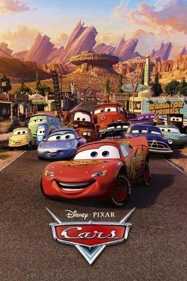Titulo Original Cars Ano 2006 Audio Disponible Latino E Ingles Subtitulado Calidad 480p 720p Y 1080p Disney Pixar Carros De Peliculas Disney Cars