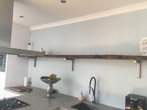 Ideas Industriele Keuken : List of pinterest eiken wandplank keuken pictures & pinterest eiken