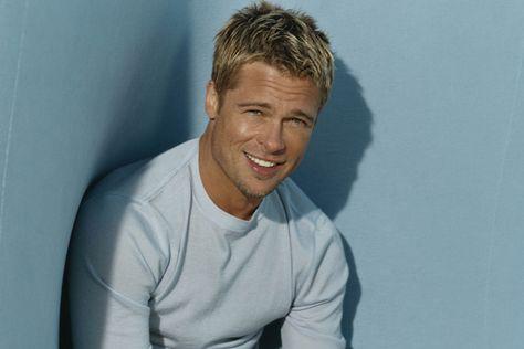 Brad Pitt cumple 50 años