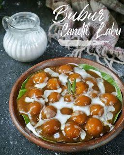 Resep Bubur Manado Super Mantap Resep Masakan Masakan Indonesia Makanan Dan Minuman