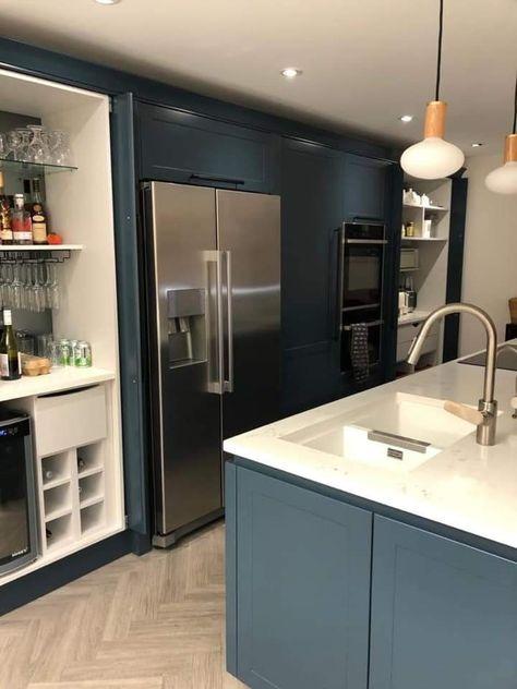 36 House Extension Design Ideas