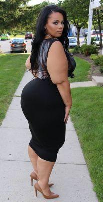 Bbw Latina Fat Ass