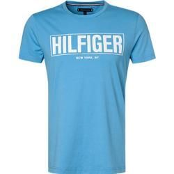 T Shirts Fur Herren In 2020 With Images Tommy Hilfiger Mens Tshirts Mens Shirts