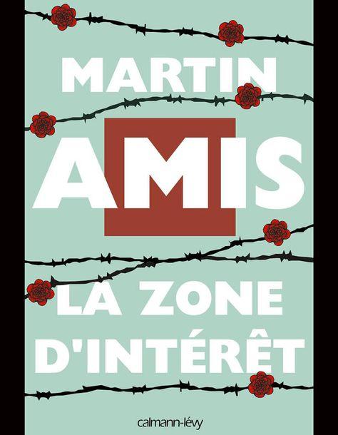 « La Zone d'intérêt », de Martin Amis