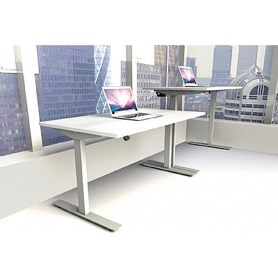 Fraction Sit Stand Desks I Office Desk Ideas School Furniture