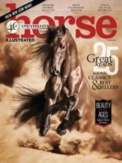 Subscribe to Horse Illustrated - Horse Illustrated is your source for riding…