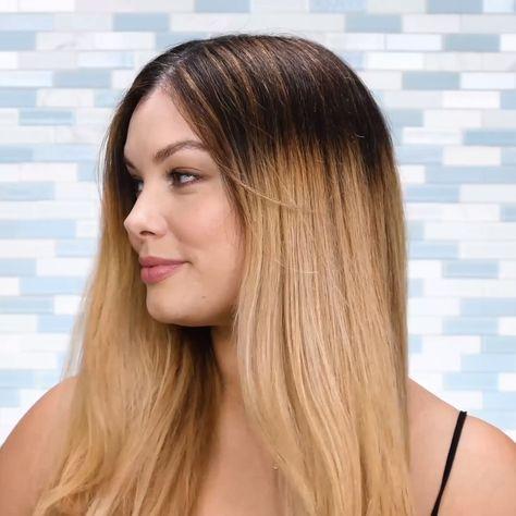 Easy Hair Mask For Bleached Hair