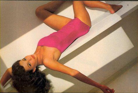 Photo Jo Francki Model Kelly Lebrock