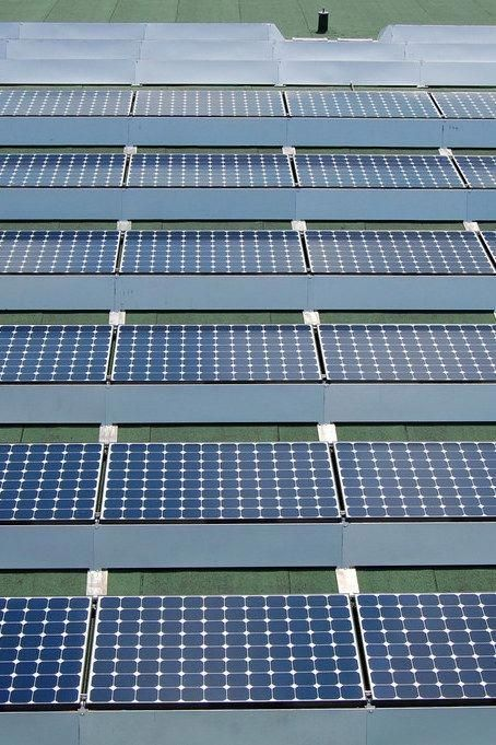 Green Energy For All Solar Energy Companies In India Making The Decision To Go Eco Friendly By C Solar Energy Diy Solar Energy Solutions Solar Energy Panels
