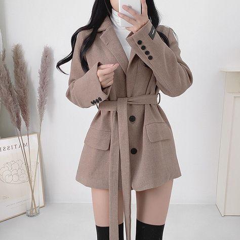 Girl trendy clothing idea