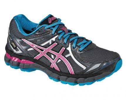 Winter Running Shoes We Love: Asics Asics GT-2000 2 G-TX