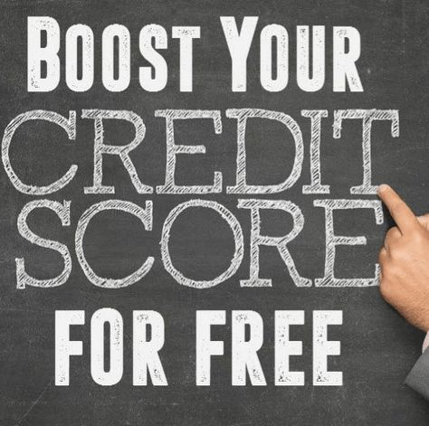 Learn How to Fix Your Credit For FREE!