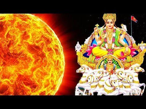 sri surya narayana suprabhatam  stotram  powerful