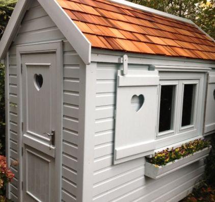 27 best shed-95 images on Pinterest | Garden houses, Cabana and Sheds