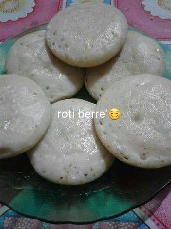 Resep Roti Tepung Beras Roti Berre Oleh Dhatycooking Resep Rotis Resep Roti Makanan